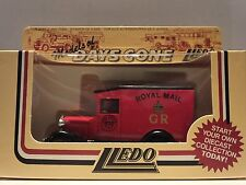 "LLEDO DG13 008B FORD MODEL ""A"" Van – ROYAL MAIL GR"