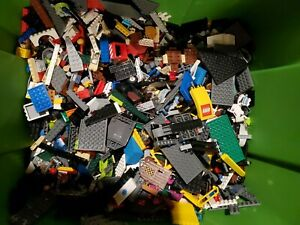 Big Bin of Legos