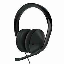Microsoft One Stereo Gaming-Headset Xbox One Over-Ear Kopfhörer