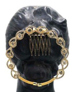 Party Wear Casual  Hair Bun Juda Pin Hair Clip Indian Wedding Hair Accessories