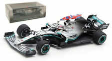 Spark S6089 Mercedes F1 W10 Winner British GP 2019 – Lewis Hamilton 1/43 Scale