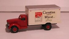 DEHANES  -- INTERNATIONAL  KB  --  STRAIGHT  TRUCK  --  CARNATION  FLAKES