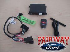 15 to 18 F-150 OEM Ford Security System Bi-Directional Long Range Remote Start