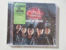 CD NEW FACTORY SEALED LOS CUATES DE SINAOLA NACI PA MATAR