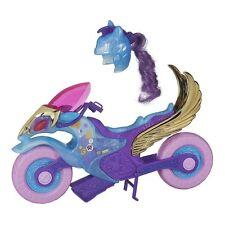 My Little Pony Equestria Girl Friendship Games Motorcross Bike