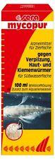 sera mycopur - Arzneimittel für Zierfische gegen Verpilzungen (1 x 100 ml)
