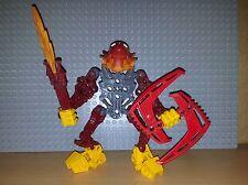 Lego Bionicle Agori - 8973-Raanu-très bon état