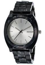 Nixon Casual Quartz (Battery) Round Wristwatches