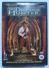 The Dinosaur Hunter (DVD, 2007)