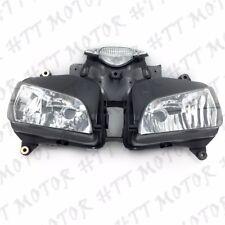 2004 2005 2006 2007 Honda CBR1000RR CBR 1000RR Headlight Head Lamp Assembly New