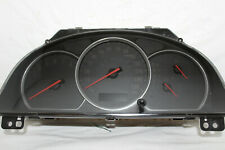 Speedometer Instrument Cluster 2003 Suzuki Vitara Dash Panel Gauges 168,530 Mile