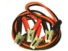 NEW HEAVY DUTY 6 Meter Long Jump Leads 800 AMP Boster BatteryJUMP LEAD CAR VAN