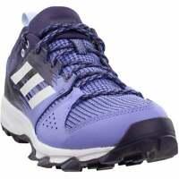adidas Galaxy Trail  Casual Running  Shoes - Purple - Womens