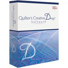 Quilter's Creative Design Software