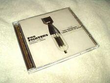 CD Album Foo Fighters Echoes Silence Patience & Grace