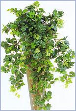 Künstliche Hängepflanze Grape Ivy, sehr natürlich