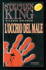 KING STEPHEN L'OCCHIO DEL MALE SPERLING PAPERBACK 1999 SUPERBESTSELLER 766
