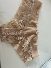 H&M Nude Knickers