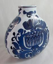 Retro Royal Copenhagen/ALUMIA 22cm vaso da Kari Christensen forma 427-3114