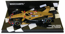 Minichamps DS Techeetah Formula E Gen2 2018-19 Champion - Jean-Eric Vergne 1/43