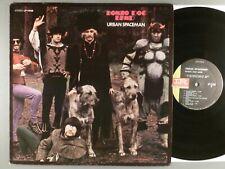 Bonzo Dog Band  Urban Spaceman   Parody; Psych; Avant-Garde