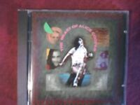 COOPER ALICE - THE BEAST OF ALICE COOPER. CD.