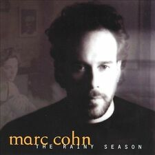 The Rainy Season by Marc Cohn (CD, Jun-1993, Atlantic (Label) NEW