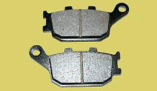Honda VTR1000 Firestorm rear brake pads (1997-2006) FA174 style