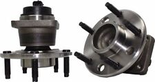 2 NEW Front Wheel and Hub Bearing Assembly 1993 - 2002 CAMARO FIREBIRD TRANS AM