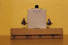 NEW E-T-A 447-K-H-FN-125 AMP CIRCUIT BREAKER