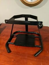 New listing Oxygen Tank Stand- Single H, M, M60 or T Tank