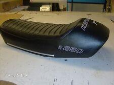 kawasaki Z650 Giuliari replica seat