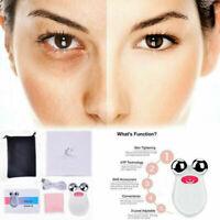 Ionic Anti-aging Microcurrent Facial Toning &Lifting Machine Face Skin Care