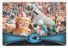 20x Lot 2012 Topps #250A Cam Newton Panthers