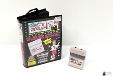 Nintendo GameBoy GB - PRO ACTION REPLAY Schummel Mogel Modul - in BOX OVP