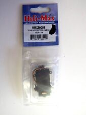 Heli-Max - V-CAM VIDEO/PICTURE CAMERA 1SQ V-CAM - Model # HMXZ0001