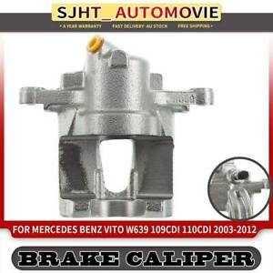 Rear Right Brake Caliper for Mercedes Benz Vito W639 109CDi 110CDi 2003-2012