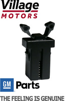 NEW Genuine GM Holden VT VX VY VZ  | Console Compartment Latch Clip | 92103515