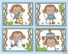 jungle nursery art prints ebay