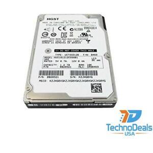 "HGST HUS726060ALE610 7200RPM 3.5"" SATA3 HDD Ultrastar 6TB 128MB Cache"