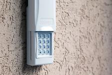 Sommer Henderson wireless keypad ENTRApin 868.8 MHz 4090V000 garage door opener