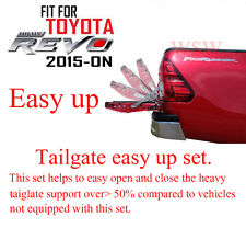 For Toyota Hilux Revo SR5 M70 M80 2016-ON Rear Trunk Strut Tail gate Lift Kit