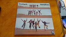The Blackbyrds – Flying Start ( SEALED ) lp