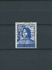 ITALIE - 1949 YT 547 LORENZO - TIMBRE OBL. / USED
