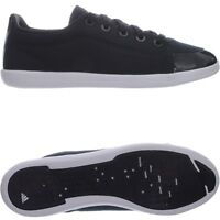 Adidas PLIMETA schwarz weiß Damen Sneaker Freizeitschuhe Gr.41 1/3 NEU