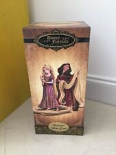 Disney Fairytale Designer Rapunzel & Mother Gothel Limited Edition Doll Tangled