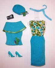 VINTAGE BARBIE #1635 Fashion Editor 1965 - COMPLETE w/SPIKE HEELS -EXCELLENT!