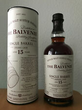 The Balvenie Single Barrel Sherry Cask 15 Jahre, 47,8%25 Vol. Malt Scotch Whisky