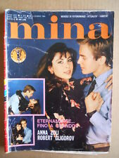 MINA n°273 1984 FOTOROMANZO edizioni Lancio  [G574]