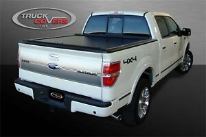 Truck Covers USA CR101-A American Roll Cover Fits 15-21 F-150